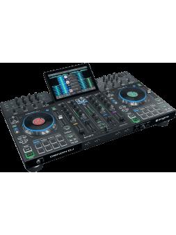 """Denon DJ - système DJ 4 voies autonome avec écran tactile 10"""" - DDE PRIME4"""