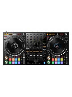 Pioneer - DDJ-1000SRT Le contrôleur de performance DJ 4 voies pour Serato DJ Pro