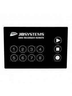 JB SYSTEMS - DMX RECORDER REMOTE