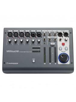AUDIOPHONY - MIXtouch8