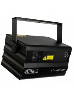 Briteq - BT-LASER2000 RGB - 06211