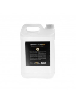 Evolite - Heavyfog Fluid Pro 5L