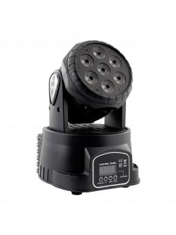 KWARK Lighting - ROBO WASH 7X15W