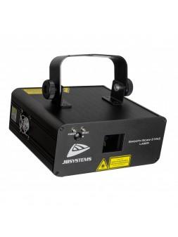JB Systems - SMOOTH SCAN-3 Mk2 LASER - 06221