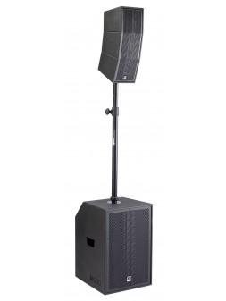 Audiophony - MOJO2200curve - 11175