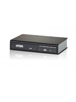 ATEN VS182A Splitter HDMI 4K - 2 ports