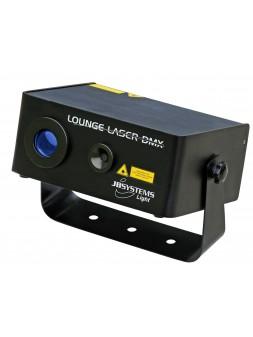 JB SYSTEMS - LOUNGE LASER DMX - 04221