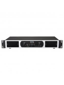 SYNQ - Amplificateur CLASSE-D 2x 550Wrms SE-1100 - 08108