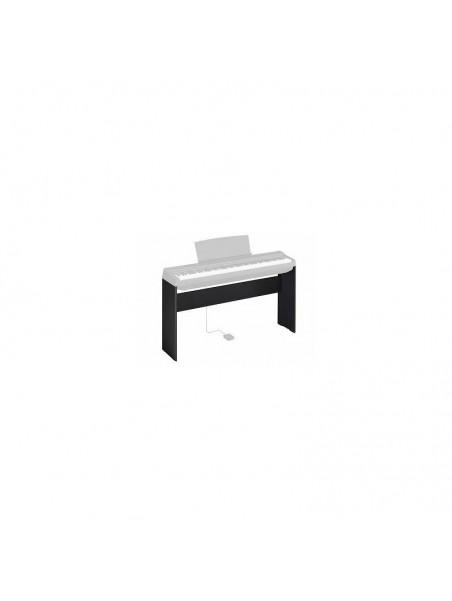 YAMAHA - L-125 Support blanc pour piano numérique P-125