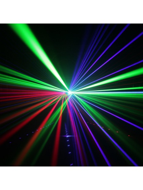 BoomTone DJ - Six Eyes RGB BoomTone DJ