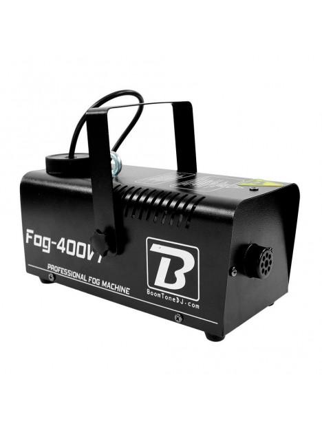 BOOMTONE DJ - FOG 400 V1