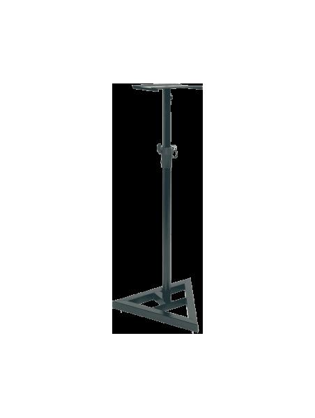 RTX - Stand enceinte de monitoring réglable (unité) - noir - TRT SMR
