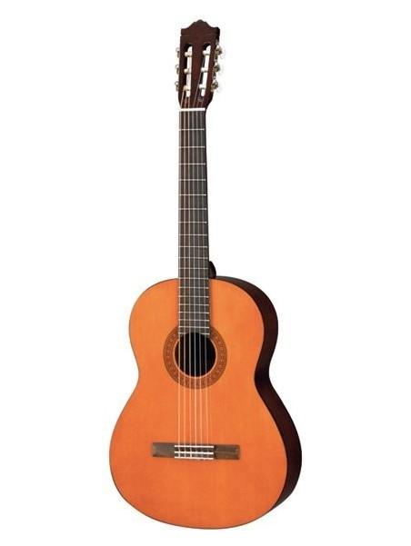 YAMAHA - C40II guitare classique 4/4 natural - C40II