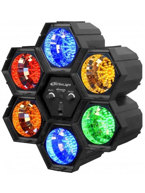 LED SIXLIGHT