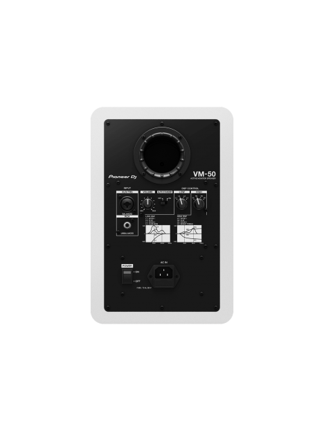 Pioneer - VM-50-W (la pièce)