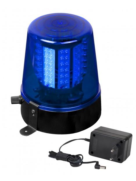LED POLICE LIGHT Blue