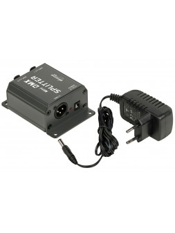 JB SYSTEMS - MINI DMX-SPLITTER - 04630