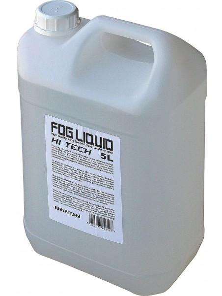 JB SYSTEMS - FOG LIQUID HI-TECH 5L - 04812