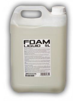 JB SYSTEMS - FOAM LIQUID CC 5L - 04830