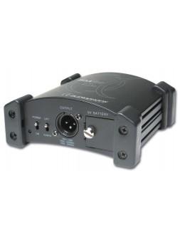 Audiophony - BDA 100
