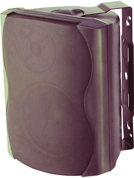 JB SYSTEMS - K-50/Black (1 pair) - 00668
