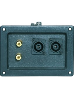 JB Systems - Terminal plate TE 20 (Speacon)