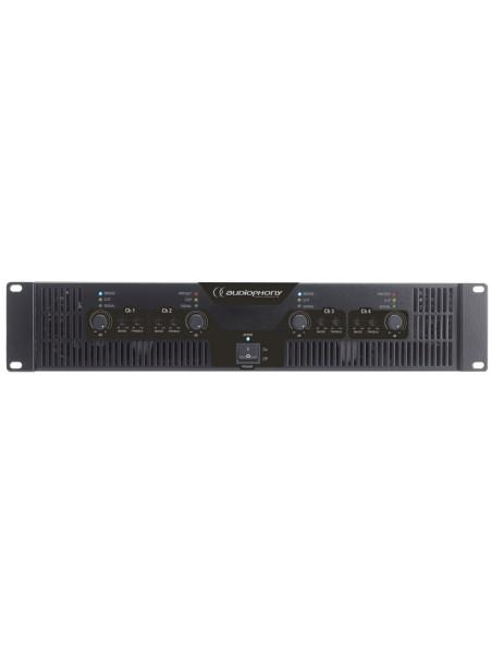 Audiophony - WA 4X3
