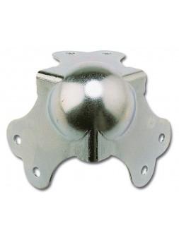 Audiophony - Coin acier 3 pattes grand model