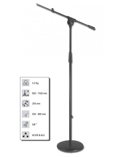 MIC-200T