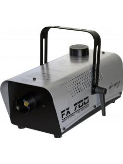 JB Systems - FX 700 + 1L de liquide