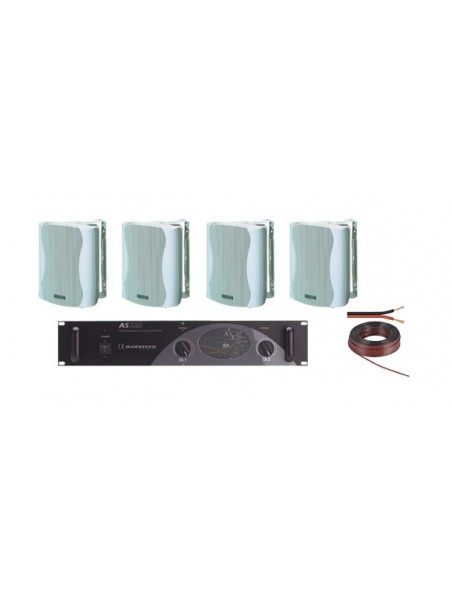 JB Systems - Pack 1129