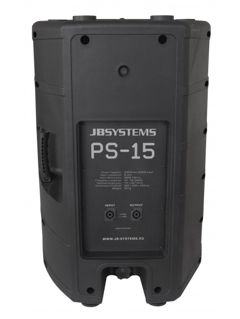 JB Systems - PS-15