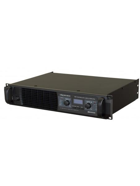 JB SYSTEMS - DSPA-1500 - 00275