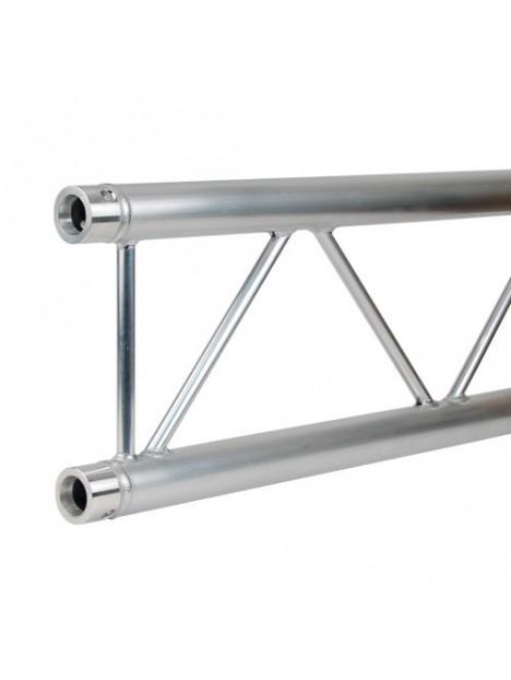 DUO29-100 - Echelle aluminium 290mm longueur 100cm
