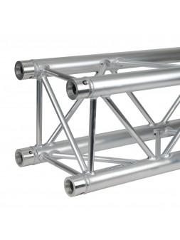 QUA29-200 - Quatro aluminium 290mm longueur 200cm + kit de couplage
