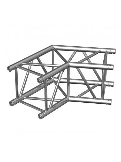 AGQUA-03 - Angle Quatro 2 directions 50cm 120°