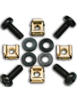 JB Systems - MS 00 set de montage JV Flight Case ALU (2,2 mm)