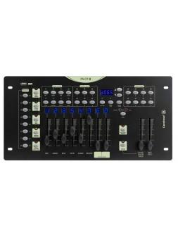 PILOT-8 - Contrôleur programmable 8 x 8 canaux