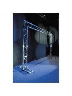 Mobile DJ Truss Stand - Arche 3,68m x 2,65m