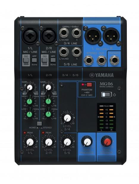 YAHAMA - MG06
