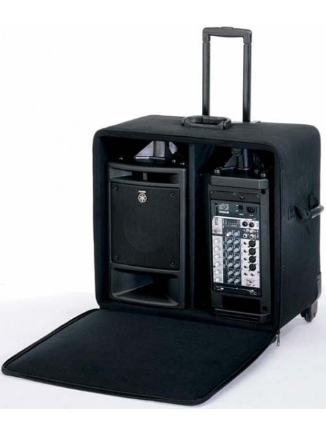 YAMAHA - VALISE POUR STAGEPAS 500 ET 600I