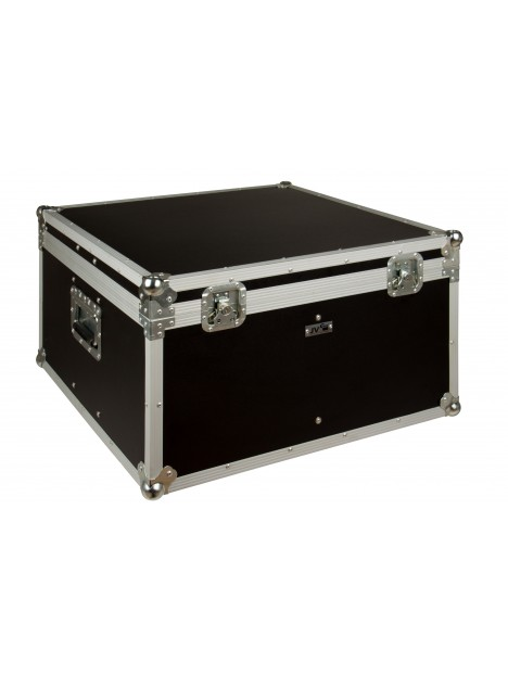 Briteq - Flight case pour 4 TORNADO 7