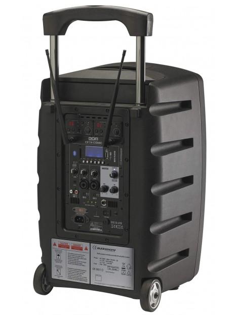 Audiophony - CR12A-COMBO