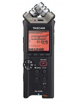 Tascam - Enregistreur portable Wifi DR-22WL