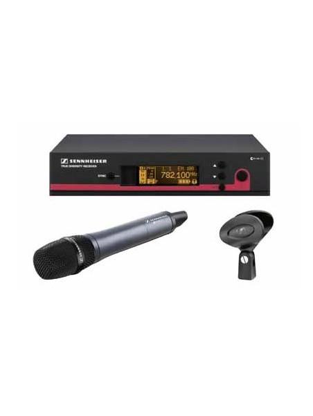 Micro HF Chant Sennheiser - EW 100 935 G3-G