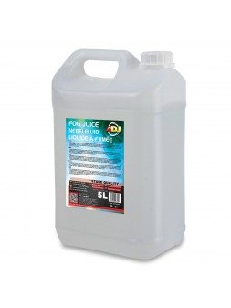 Liquide à fumée dense Fog juice heavy - 5 Litre