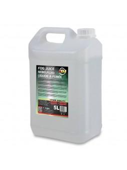 Liquide à fumée Fog juice light - 5 Litre
