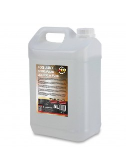 Liquide à fumée Fog juice medium - 5 Litre
