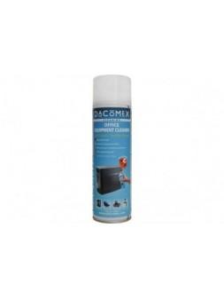 Dacomex Mousse nettoyante - antistatique 500 ml