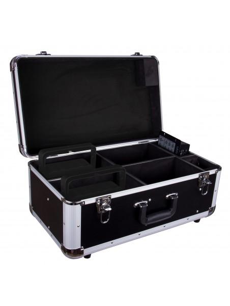 JV CASE - CASE for 4x COB-PLANO - 03252